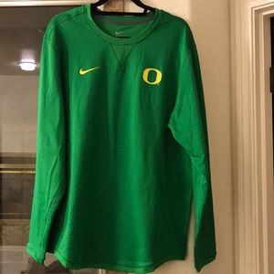 Men's University of Oregon long sleeve